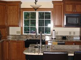 Lights Over Kitchen Sink Way To Installing Wooden Railing For Staircase The Home Ideas