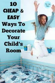 10 and easy ways to decorate your