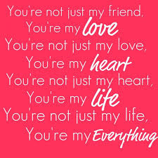 Valentines Quotes For Him Simple Happy Valentines Day Quotes For Him Boyfriend Love You Forever