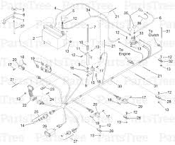 toro commercial 74201 z255 toro z master mower sn 890001 toro commercial 74201 z255 toro z master mower sn 890001 899999 1998 electrical system diagram and parts list partstree com