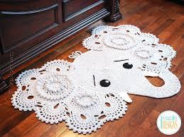 elephant rug for nursery crochet pattern for making a beautiful elephant animal rug or nursery mat elephant rug