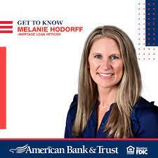 Kaye Mack - Mortgage Sales Manager - American Bank & Trust - South Dakota |  LinkedIn
