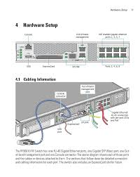 motorola rfs6000 series rf switch installation guide 15
