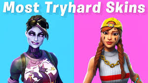 Check spelling or type a new query. The Top Tryhard Skins Of Fortnite Your Fortnite News