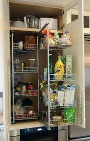 73 best kitchen images on home ideas homes and baking deep pantry shelves