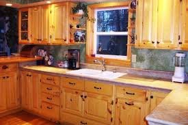 kitchen unusual rustic kitchen cabinets country decor curtains