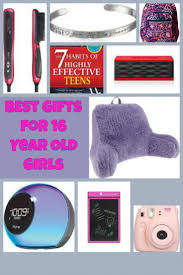 Best Gifts for 16 Year Old Girls - Christmas and Birthday Present Ideas
