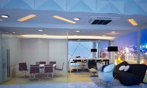 futuristic office design. Album Futuristic Office Design Dari Grandco Interior Construction O