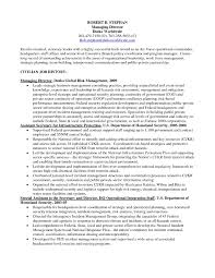 Federal Resume Builder Free Resume Example And Writing Download