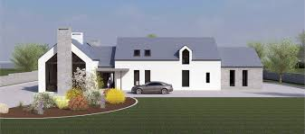 traditional country house plans ireland