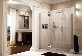 shower sweep shower door sweep pivot glass shower door sweep home depot canada