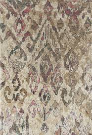 gold violet heat set polypropylene art silk rug is also sometimes listed under the following manufacturer numbers med 1923 vio 220x150