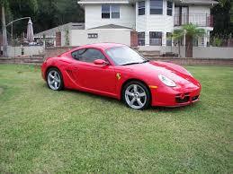 jlsurratt 2008 Porsche Cayman Specs, Photos, Modification Info at ...