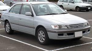 Toyota Corona - Wikiwand