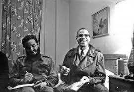 column why castro was so deeply loved by some and hated by in 1960 fidel castro met malcolm x in new york castro s support of