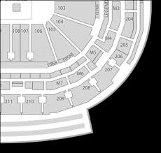 Little Caesars Arena Seating Chart Cirque Du Soleil Little