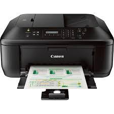 Canon Color Printer Pixma