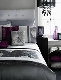 perfect purple and white bedroom ideas best ideas about purple black bedroom on purple