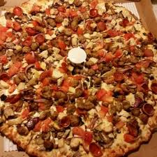 headquartered in concord california round table pizza is a large pizza parlors chain in the western united states