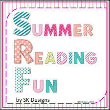 Summer Book Reading Chart Summer Reading Fun Activities Tracking Charts Record Book Selection Printables