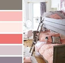 Colores Para Cuartos De Niñas