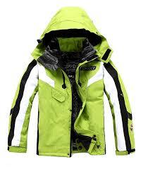 der waterproof snowboard ski jacket kids der ski collection der der