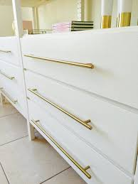 ikea drawer pulls. Perfect Drawer Brass Drawer Pulls  Perfect Idea For An Ikea Hack Looks Gorgeous On This  Ivar Cabinet On E