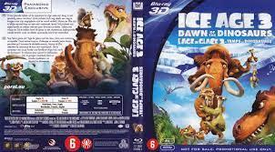 Fshare] - ICE AGE 3 DAWN OF THE DINOSAURS 2009 3D REMUX ISO - Kỷ Băng Hà :  Thế Giới Khủng Long_Thuyết Minh Phụ | HDVietnam - Hơn cả đam mê
