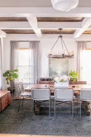 modern farmhouse dining room ideas