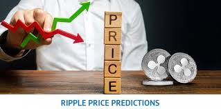 Cryptocurrency price prediction 11306 total views. Ripple Price Predictions How Much Will Ripple Be Worth In 2021 And Beyond Trading Education