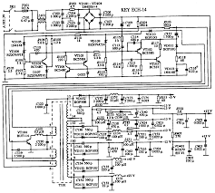 Lcd led display circuit page digital circuits next gr power diagram key ech monochrome fender