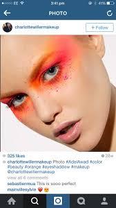 43 best Fantasy Makeup Looks images on Pinterest | Fantasy makeup ...