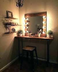 bedroom vanity sets with lights. Bedroom Makeup Vanity Table Set With Lights Mirror Best . Sets