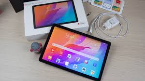 Huawei MatePad T 10s review, the right ...
