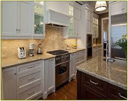 White Cabinets And Backsplash White Cabinets Unique On White Kitchen