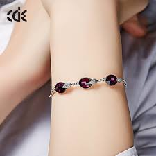 crystals from swarovski jewellery whole bracelet for s