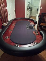 Poker Table Felt Designs Custom Poker Tables By Shane Custom Poker Tables Poker