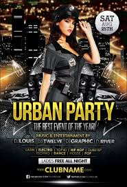 Club Flyer Templates Free 35 Awesome Flyer Templates And Flyer Designs In Club Flyer