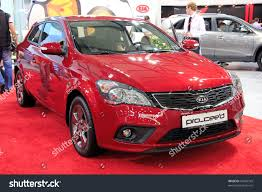 Kiev September 10 Kia Pro Ceed Stock Photo 94584343 - Shutterstock