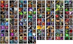 dota and dota2 item side by side comparison fixed dota2
