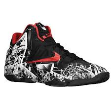 lebron boys shoes. beautiful in colour kids nike basketball black 11 shoes boys ih3796027 lebron a