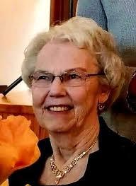 Joyce Lynch Obituary - Weyburn, SK