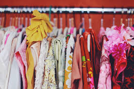 Posh Closet Guest Feature 5 Tips For A Successful Closet Cleanout With Orchid Grey