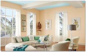 Interior Paint Living Room Exterior