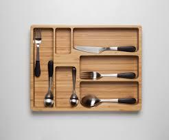 Small Kitchen Drawer Organizer Tips Kitchen Utensil Drawer Organizer Silverware Organizer