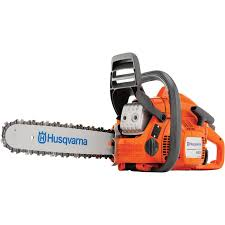 husqvarna reconditioned 440 chainsaw 40 9cc 18in bar 0 325in