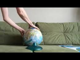 Видеобзор от покупателя на <b>Глобус Глобусный Мир</b> физико ...