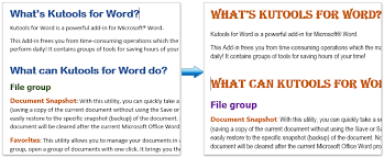 Ms Office Word Template How To Apply A Word Template To An Existing Word Document