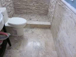 decorate bathroom travertine modern bathroom small space 20 pictures and ideas of travertine