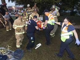 Teens remain in critical condition after Thursday crash - News - Ocala.com  - Ocala, FL